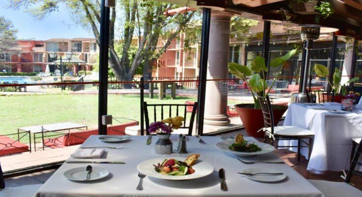 Real de Minas San Miguel de Allende - best hotels in san miguel de allende