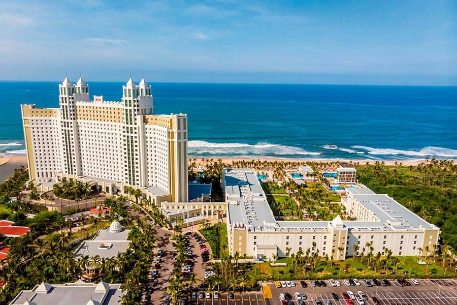 Riu Emerald Bay - All Inclusive - best hoteles en mazatlan