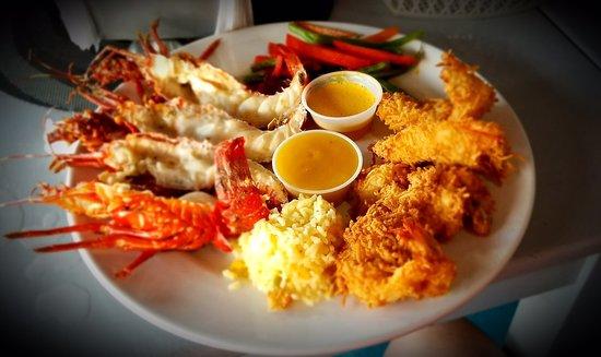 Roys restaurante de mariscos mazatlan