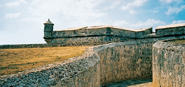 San Miguel Fort