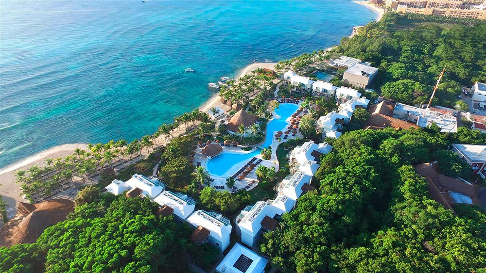 Sandos Caracol Eco Resort Select Club Adults Only - All inclusive