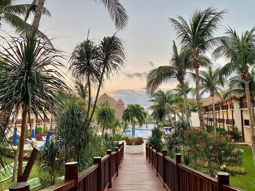 The Reef Coco Beach & Spa - Optional All Inclusive