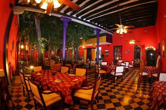 Topolo restaurante mazatlan