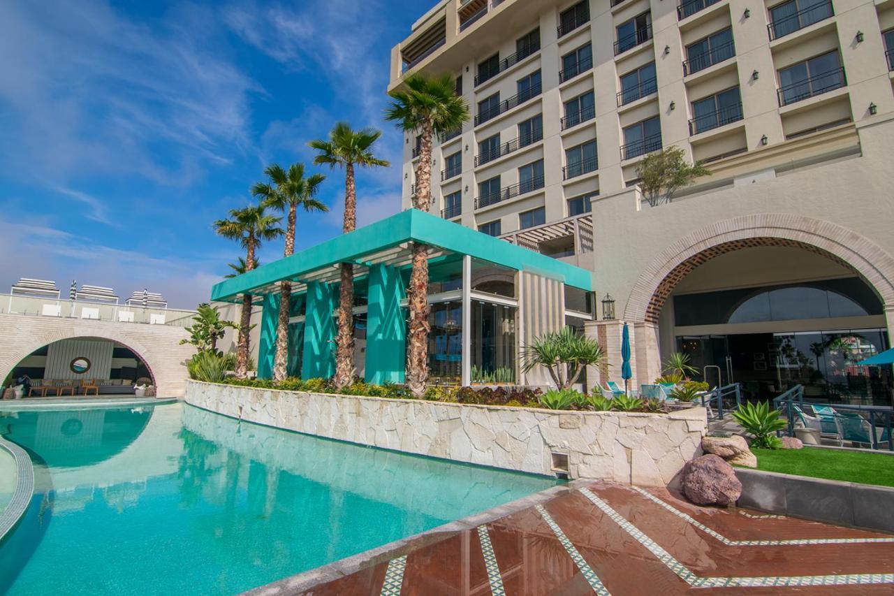 Torre Lucerna Hotel Ensenada - hotels in ensenada .baja california, mexico