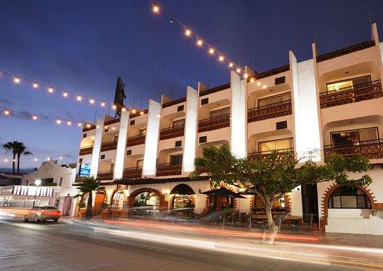hotels in ensenada baja california mexico