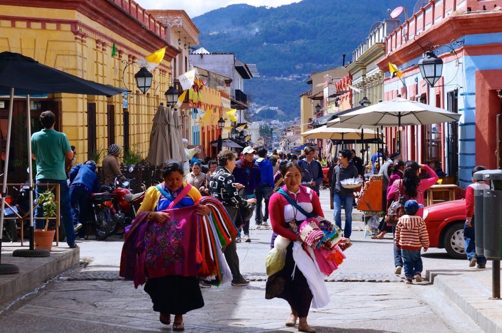 san cristobal de las casas - mexico tourist attractions