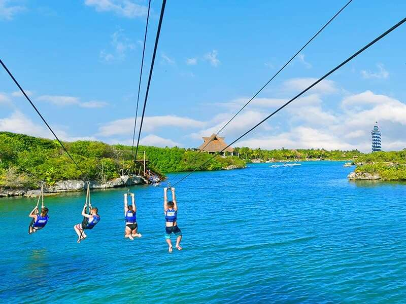 cancun mexico tourist attractions