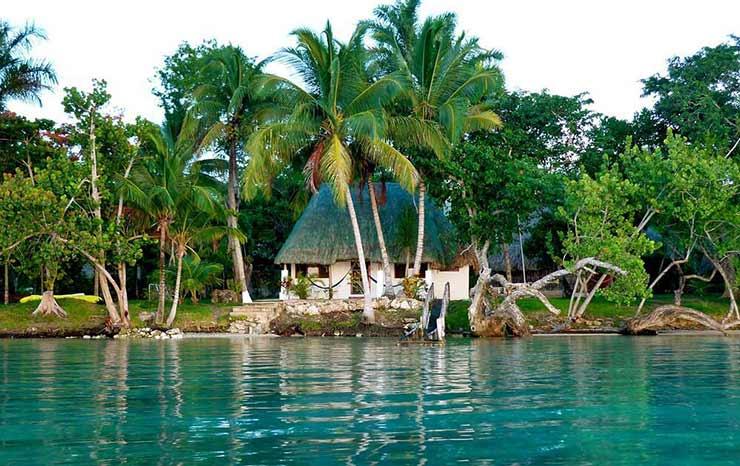 Best Hotels in Bacalar