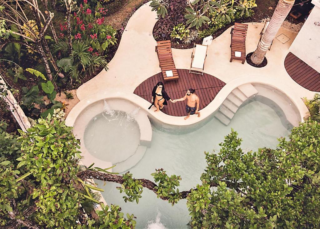 Hotel Aires Bacalar - best hotels in bacalar