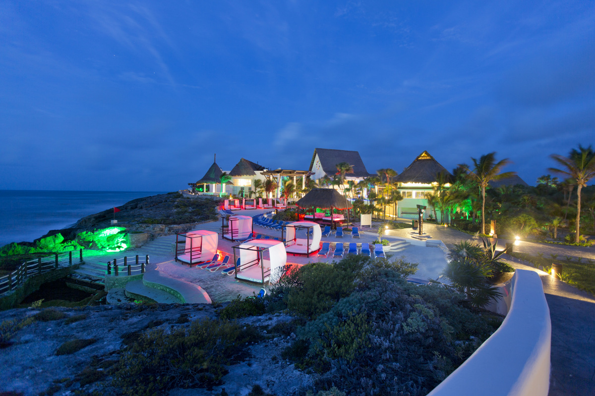 Hotel Kore Tulum Retreat & Spa Resort all inclusive tulum