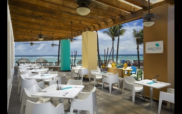 Hotel The Sian Kaan at Grand Tulum - all-inclusive hotel in Tulum mexico
