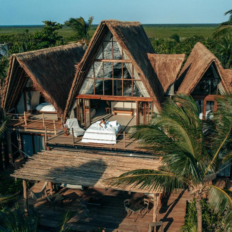 La Valise Tulum - boutique hotel frente al mar