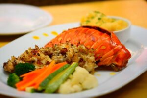 Marineros - where to eat in cancun hotel zone