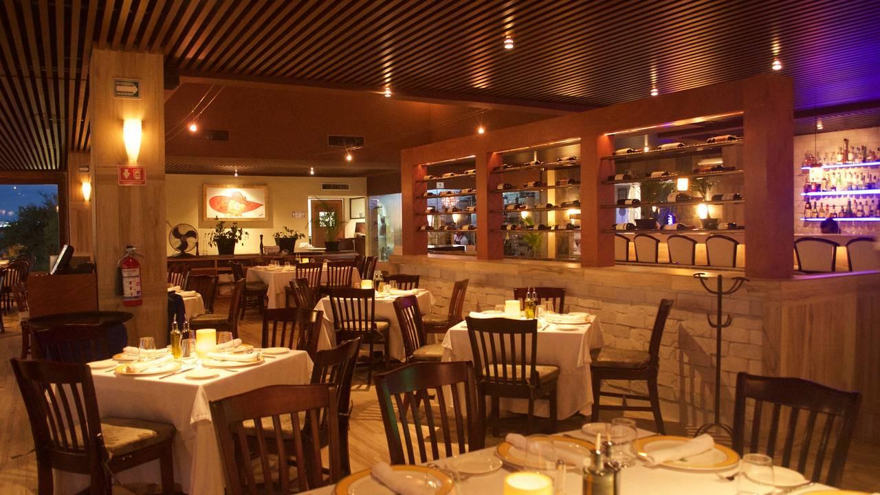 Rolandi Restaurant
